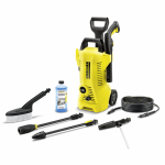 Karcher K 2 Full Control Car АВД бытовой
