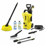 Karcher K 2 Premium Full Control Car & Home АВД бытовой