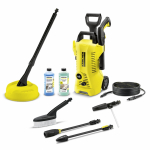 Karcher K 2 Full  Control Car & Home  АВД бытовой