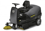 Karcher KM 100/100 R Bp Pack Подметальная машина