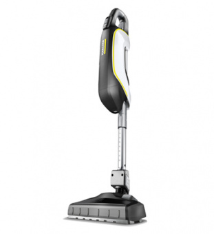Karcher VC 5 Premium Premium White Cookie Monster