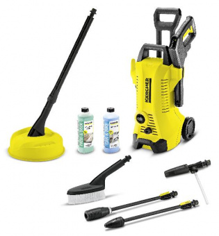 Karcher K 3 Full Control Car & Home АВД бытовой